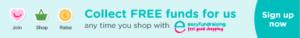 EasyFundraising link