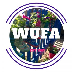 Wufa logo