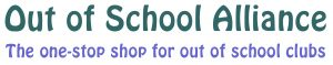 Out of Schools Alliance logo